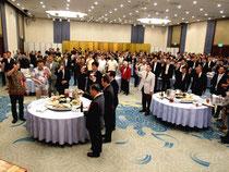 国境の島の『反日』教科書キャンペーン」出版記念会が開かれた。