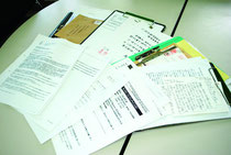 石垣市教育委員会に寄せられた教科書選定についての要請文(8日午後)