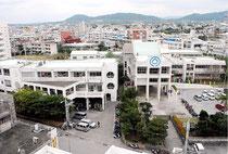 石垣市が第6次行政改革大綱の実施計画を改定した(資料写真)