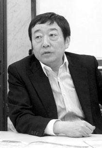 寺脇研氏(写真提供・映画芸術誌)