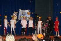 Musical Gruppenbild
