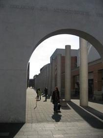 Straße der Menschenrechte