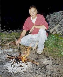 Mike Austin 1953-2006 (c) 2002