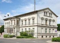 Villa Fähndrich