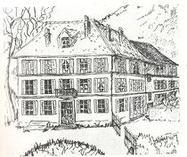 """Ecole """"Le Château"""" (Chaussamy)"""