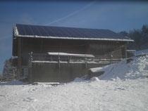PV 16 kWp, Dez 2011