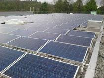 PV 86 kWp, 2014