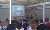 Enrico Cambi al Convegno ANAB