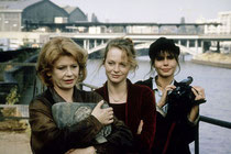 Lisa Kreuzer, Gabi Herz , Christiane Carstens