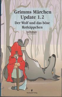 """""""Der Wolf und das böse Rotkäppchen"""" - Cover"""