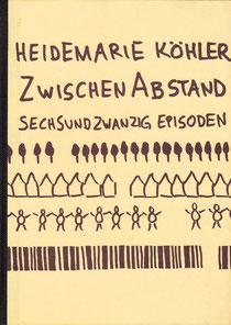 Cover ZwischenAbstand