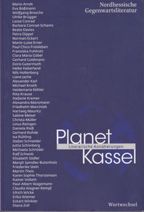 """PLanet Kassel"" - Cover"