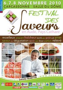festival des saveurs