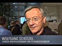 """Kleine Zeitung-Video """"Schüssels Tiertarock"""""""