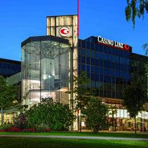 Casino Linz, Schillerpark