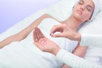Intensivpflege zur Regeneration
