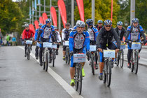 Marathonbegleitung RSG-Hohenweiler