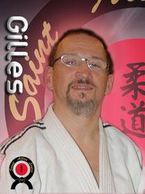 Gilles Moussours