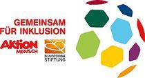 "Logo ""Aktion Mensch"""