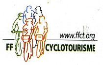 La fédération Francaise de cyclotourisme