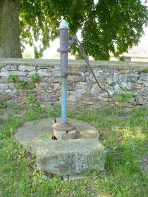 Boabrunnen Friedhof Leipertitz