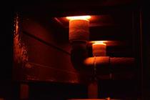 窯のバーナー