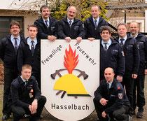 Feuerwehr Hasselbach