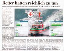 Kieler Nachrichten, Mittwoch, 22. Jan. 2014