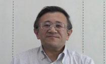 理事長の金井さん