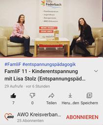 Kooperation mit der Villa Federbach in Malsch
