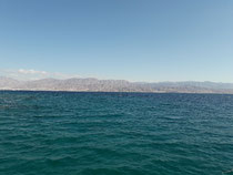 Red Sea...