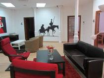 Дешевая гостиница в центре мадрида