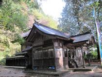 印賀 樂樂福神社