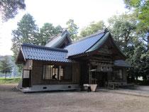 宮原 樂樂福神社