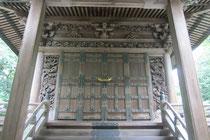 賀茂神社本殿