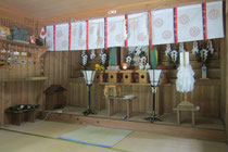彰徳殿例祭