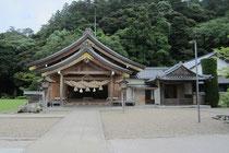 出雲教神殿