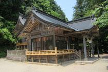 野上荘神社