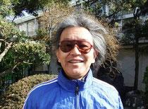 小倉コーチ