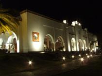 Hacienda la Benazuza