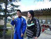 森永さんと小林さん