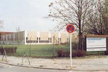 Mannesmann Tally-Werk im Spreepark Siemensstadt (1991), Foto: Karl H. P. Bienek, Berlin