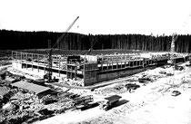 Neubau Kienzle-Werk A 1970