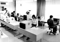 Kienzle Datensysteme der Klasse 9066
