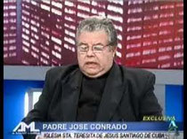 Padre José Conrado Rodríguez