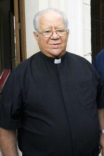 Mons. Pedro Meurice Estiú