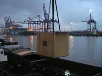 Freihafen-Hamburg