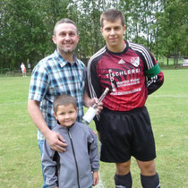 Winzerhof Wurst SV Manhartsberg Matchballspende