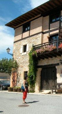 Casa Rural - Camino Santiago Soria