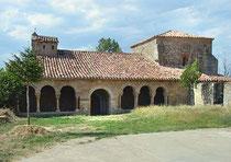 Omeñaca - Camino Santiago Soria